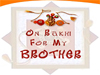 My thread of love to you! - Raksha Bandhan ecards - Events Greeting Cards
