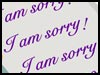 Please forgive me! - Sorry ecards - Stay In Touch Greeting Cards